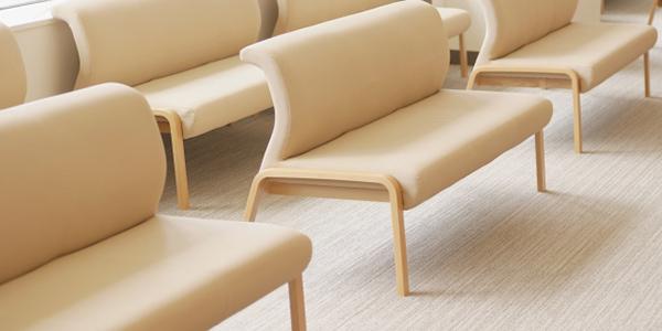 椅子の張替え Kスタジオ
