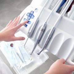 医療機器・医薬品・備品の選定