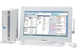 電子カルテ・レセプトコンピューター